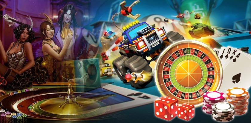 Casino Online, Pilihan Pemain Indonesia Pencari Untung